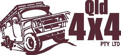 Qld 4x4
